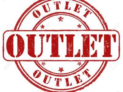 Outlet / tessuti in promozione